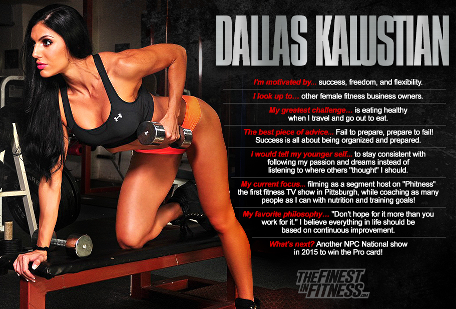 Dallas Kalustian